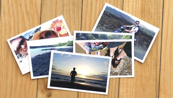 Order paper prints online