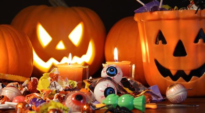 Film? Halloween Sale & New Gear
