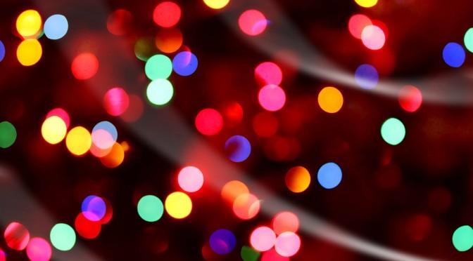 Happy Holidays! Christmas Closing Times!