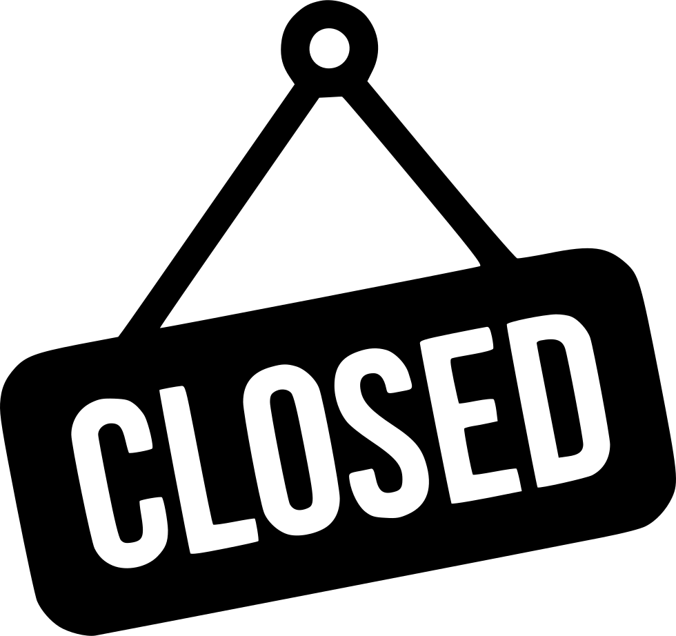 Closed-Sign-Transparent